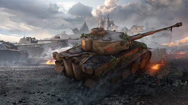 wot win rate by tank